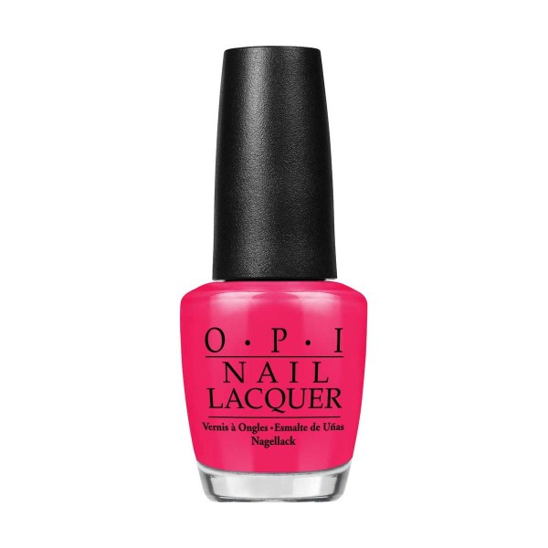 Opi nail lacquer nll60 dutch tulips