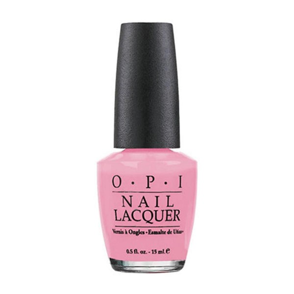 Opi nail lacquer nlh39 it's a girl