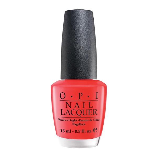Opi nail lacquer nlm21 my chihuahua bites!