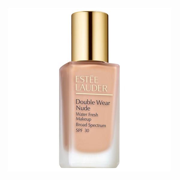 Estee lauder double wear nude water fresh makeup sand