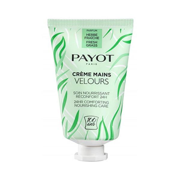 Payot paris fresh grass crema de manos 50ml