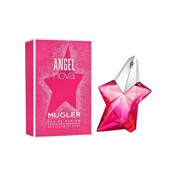 Thierry mugler angel nova eau de parfum recargable 30ml vaporizador