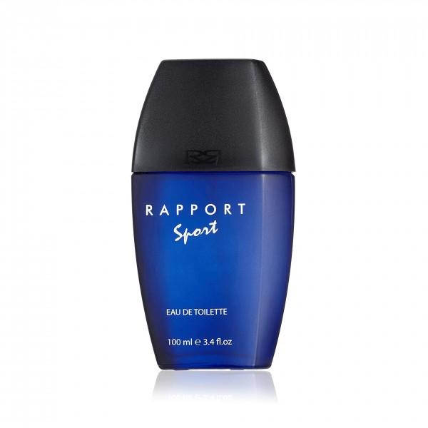 Rapport sport eau de toilette 100ml vaporizador