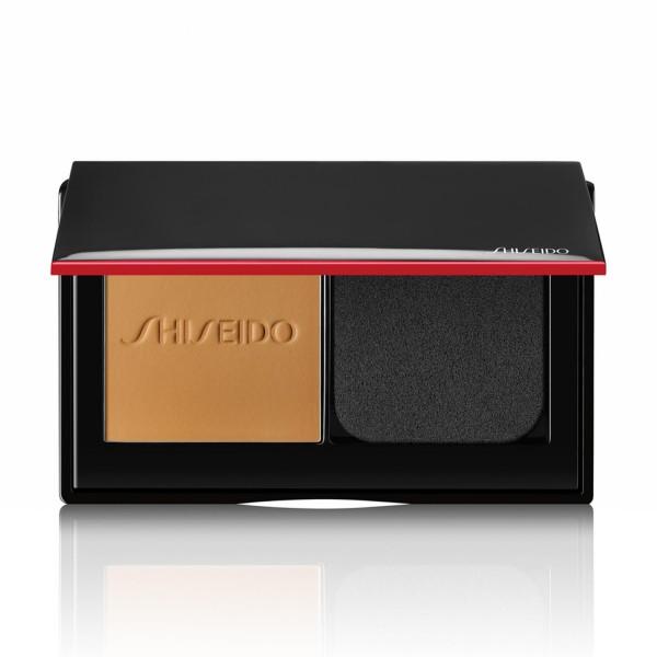 Shiseido custom finish base en polvos 360 1un