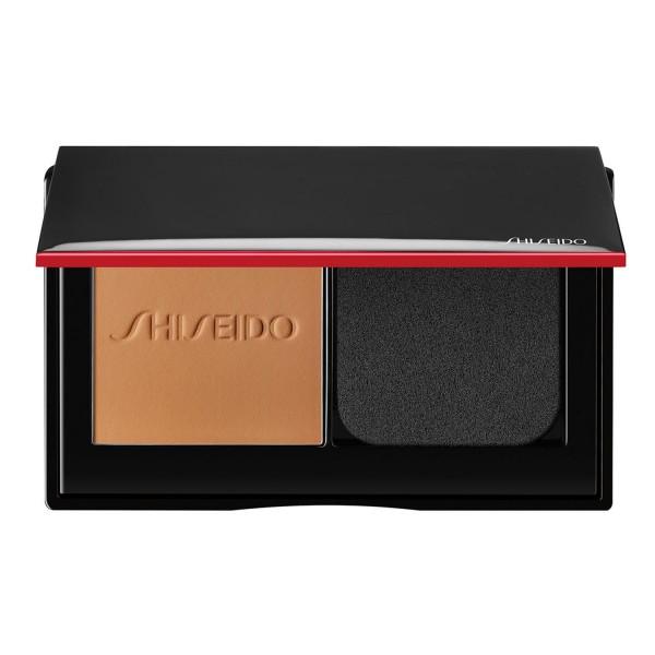 Shiseido custom finish base en polvos 350 1un