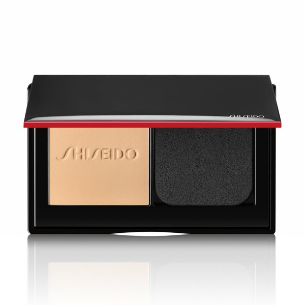 Shiseido custom finish base en polvos 150 lace 1un