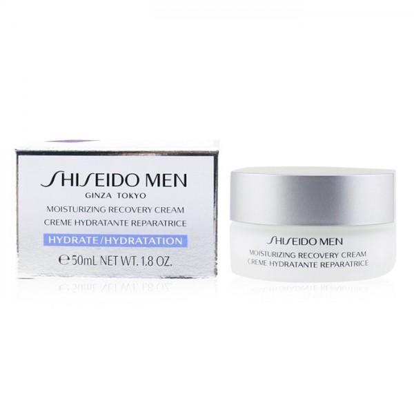 Shiseido men moisturizing recovery crema 50ml